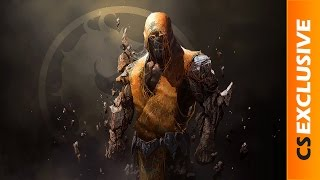 Mortal   Kombat Tremor – Awesome Speed Painting|CreativeStation Exclusive