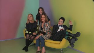 The Go-Go's: Breaking barriers