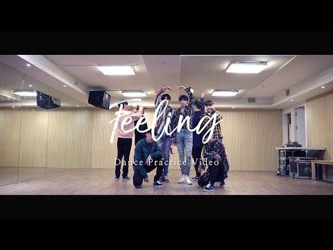 빅스LR(VIXX LR) - 'Feeling' Dance Practice Video