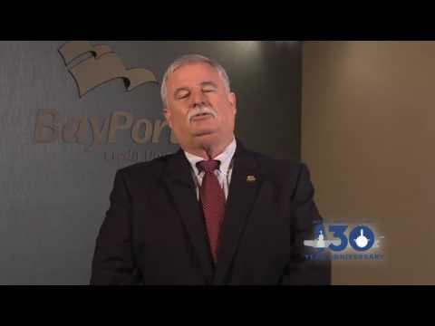 Bayport Credit Union Congratulates NNS on 130 Years