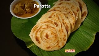 Parotta | Ventuno Home Cooking
