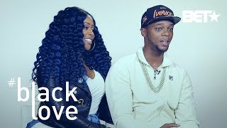 Black Love: When Remy Ma And Papoose Knew It Was Real