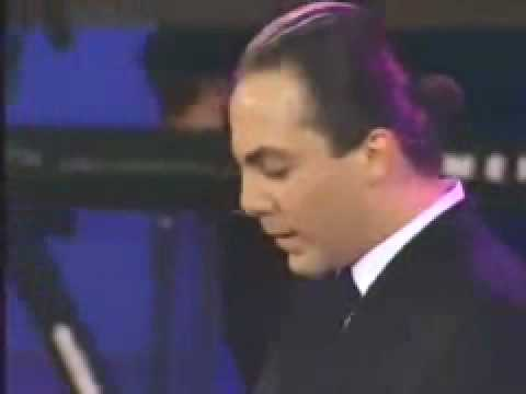 CHRISTIAN CASTRO-VOLVER AMAR/ALGUNA VEZ  VIÑA DEL MAR 2004