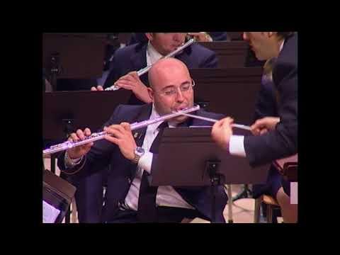 Pasodoble Molinos de Viento SOCIEDAD MUSICAL LA ARMÓNICA DE SAN ANTONIO DE REQUENA