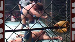 Flashback: Harley Race On Vince McMahon Trying To Get Him To Skip Starrcade '83, Hulk Hogan, WWF Run