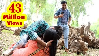 लड़की का बदला ( PART 01 )     Jeene Bhi De Duniya   Heart touching Love Story 2018