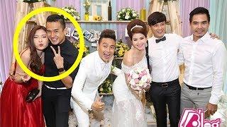 """Những cặp vợ chồng sao Việt cứ đi cưới là """"dìm hàng"""" cô dâu chú rể"""