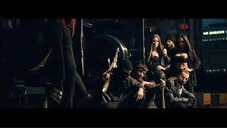 ACBG x DIM4OU - MAHLENSKI ZAKONI (Official 4K Video) Beat by ArtimoX