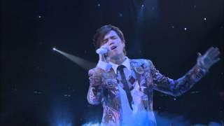 張敬軒 演唱會 2008 - 遇見神 YouTube 影片