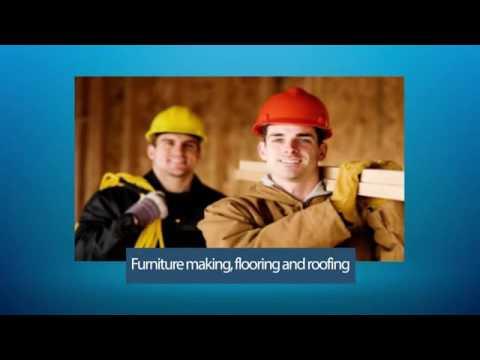 Carpentry solutions for all Johannesburg residents
