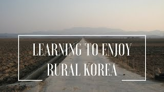 My Rural EPIK Teaching Placement | Advice and Facts
