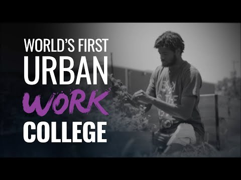 Who WE Are (1min) - Paul Quinn College
