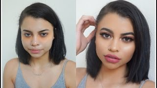 HOW TO STEAL HER MAN (MAKEUP TUTORIAL)