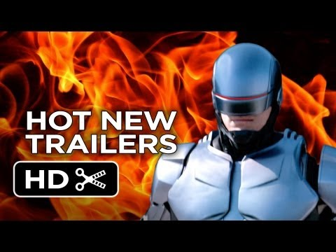 Best New Movie Trailers - October 2013 HD