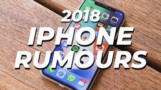 iPhone Xs? iPhone 9? iPhone 2018 Rumours! | All We Know | Trusted Reviews