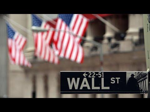 Citi's Bailin Sees Market Rotation Into Cyclicals