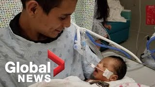 Baby cut from mother's womb in Chicago dies after 2 months on life support