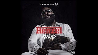 17. Rick Ross - Staring Through My Rearview Feat. Stalley