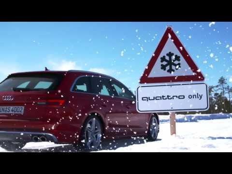 Audi Ice Experience 2016
