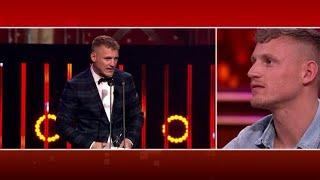 Kaj Gorgels: van YouTuber tot Expeditie Robinson-presentator - RTL LATE NIGHT MET TWAN HUYS