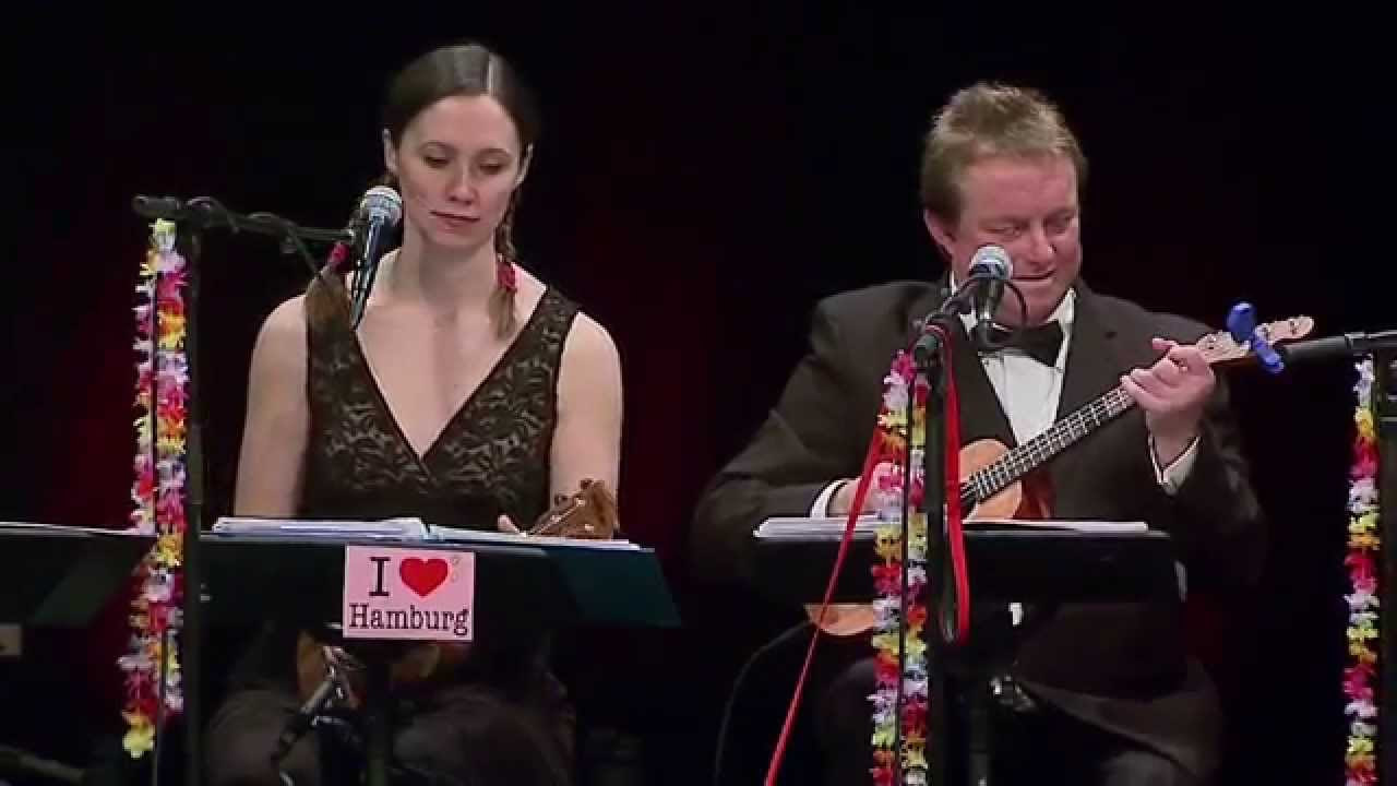 The United Kingdom Ukulele Orchestra – Michelle