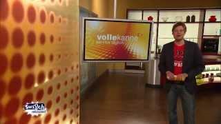 Volle Kanne: Trinkwasser im Altenheim