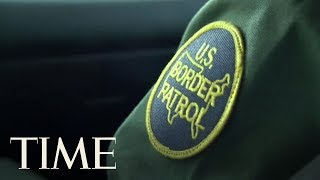 Border Patrol Agent Allegedly Detains 2 U.S. Citizens For Speaking Spanish | TIME