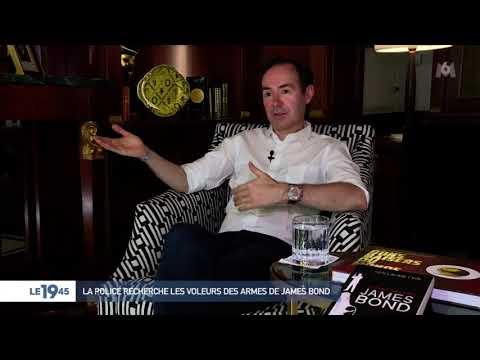 Vidéo de Ian Fleming