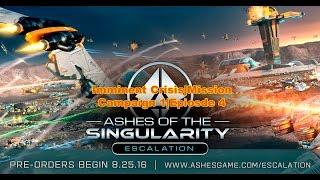 Imminent Crisis Mission Campaign 1 Episode 4