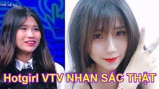 Bị Dân Mạng 'Ném Đá' Hotgirl VTV - Tiểu Phương Lên Tiếng | KTEN Vidol ✔