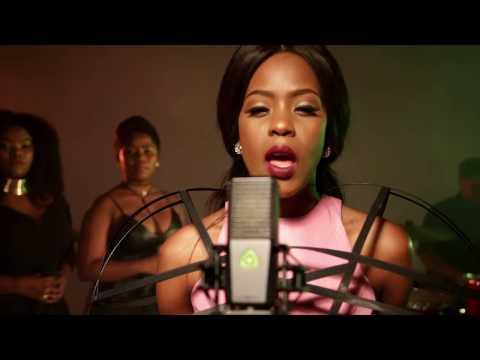 Naima Kay - thando  ( All about Love)