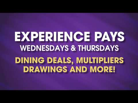 Experience Pays: 55 Plus Club