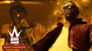 "Young Thug ""Givenchy"" feat. Birdman (WSHH Premiere - Official Music Video)"