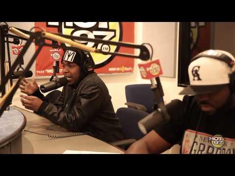 Baixar Kendrick Lamar Freestyles on Funk Flex PT2