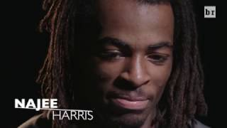 From Homeless To No. 1 Recruit How Najee Harris Went From The Streets To Alabama