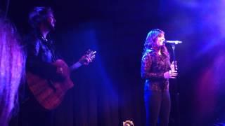 "Kirstie Maldonado sings ""Gravity"" - Sara Bareilles at Pentatonix"