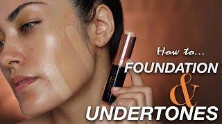How To Find Your BEST Foundation Match + Undertone | Anastasia Foundation Sticks | Melissa Alatorre