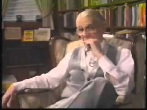A Man of God the Interview with Leonard Ravenhill