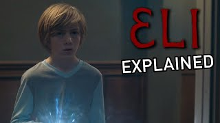 ELI (2019) Explained