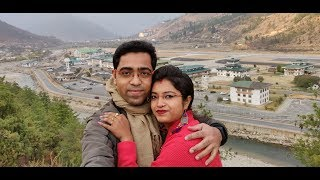 BHUTAN TRIP (2019) - Exploring The Happiest Country In The World
