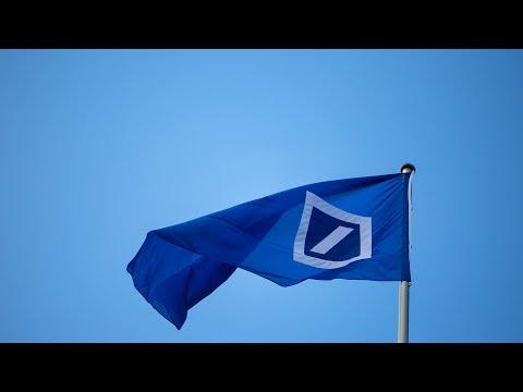 Deutsche Bank CFO on Trading, Earnings, Office Return
