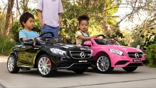 Awesome Kid's Mini Vehicles & Toys For Kids