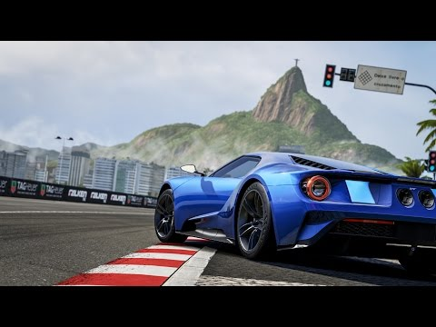 Forza Motorsport 6 - YouTube