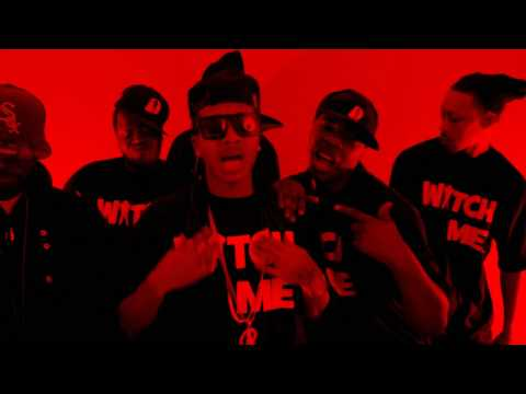 "PATMAN (Son Of Chicago) ""Watch Me"" Promo Video."