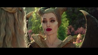 Maleficent: Mistress of Evil | Official Trailer | October 2019