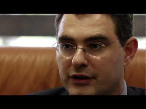 Entrevista al Dr. Carlos Roncero. Médico Psiquiatra. Coordinador del CAS Vall d'Hebron en Barcelona
