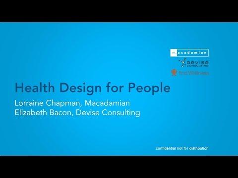 Webinar: Healthy Apps for Healthy People