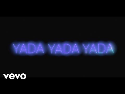 Brandon Lay - Yada Yada Yada (Official Lyric Video)