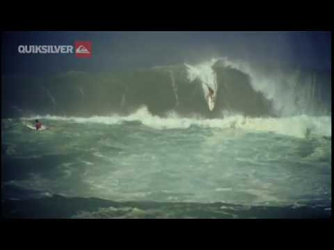Highlights of the 2009 Quiksilver in Memory of Eddie Aikau
