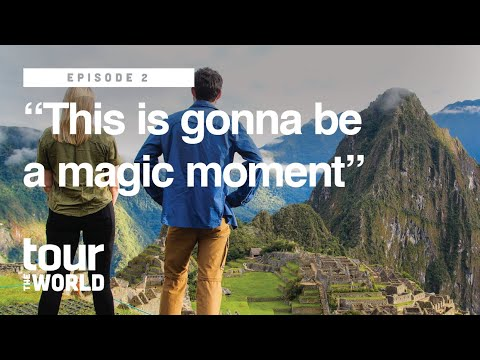 Tour the World - Ep 2: